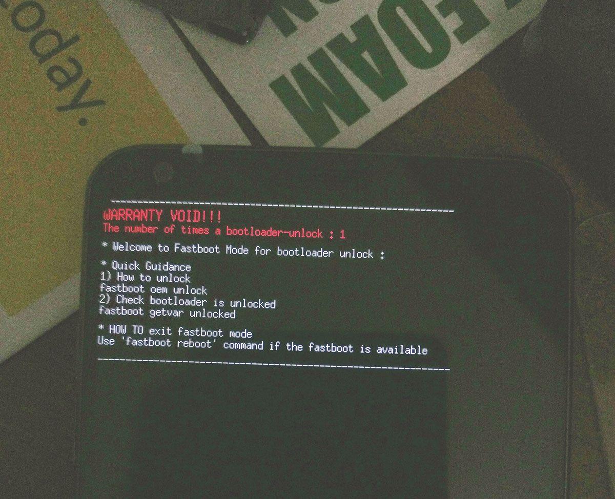 LG G6 Unlock Bootloader: Unlock Bootloader H870, US997, H872 Models