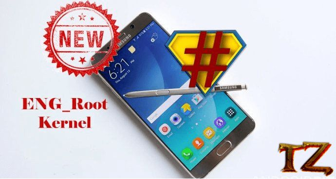 Download ROOT Files for Galaxy Devices Android 7 0