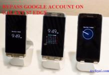 Samsung Galaxy S8/S8 Plus Bypass: Flash Combination ROM, Use APK