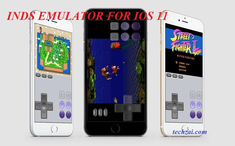How To Install iNDS Emulator On iPhone/iPad Without Jialbreak