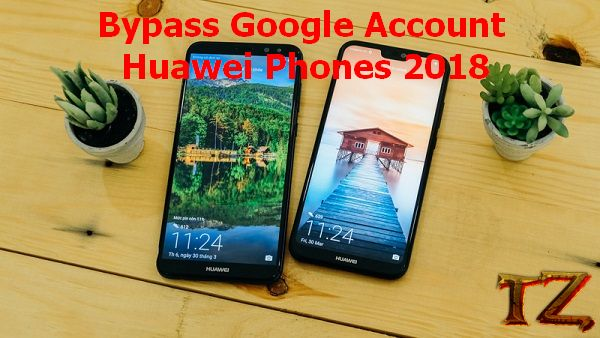 How To Bypass Huawei Devices Android 8 Oreo (Updated 2018)
