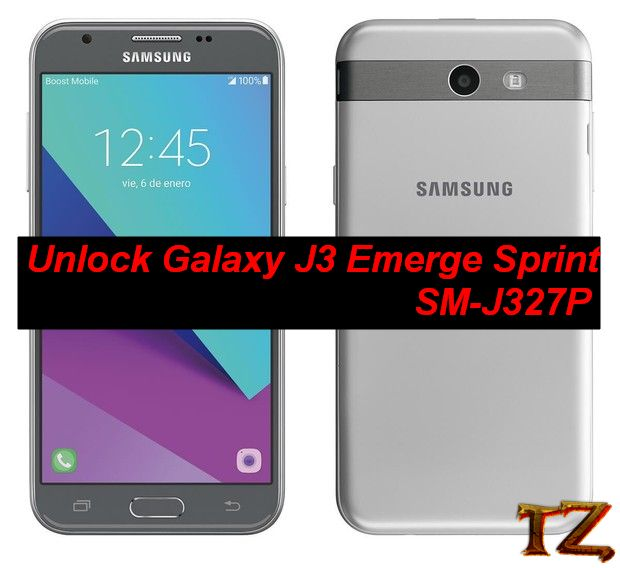 How To Unlock Samsung Galaxy J3 For Free