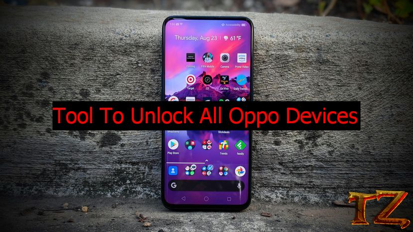 Download Network Unlocker Tool To Unlock Oppo Devices