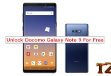 How To FRP Bypass Samsung Galaxy Note 9 Binary 2