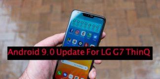 Acess Iot Hidden Menu To Unlock Your Sprint LG G5