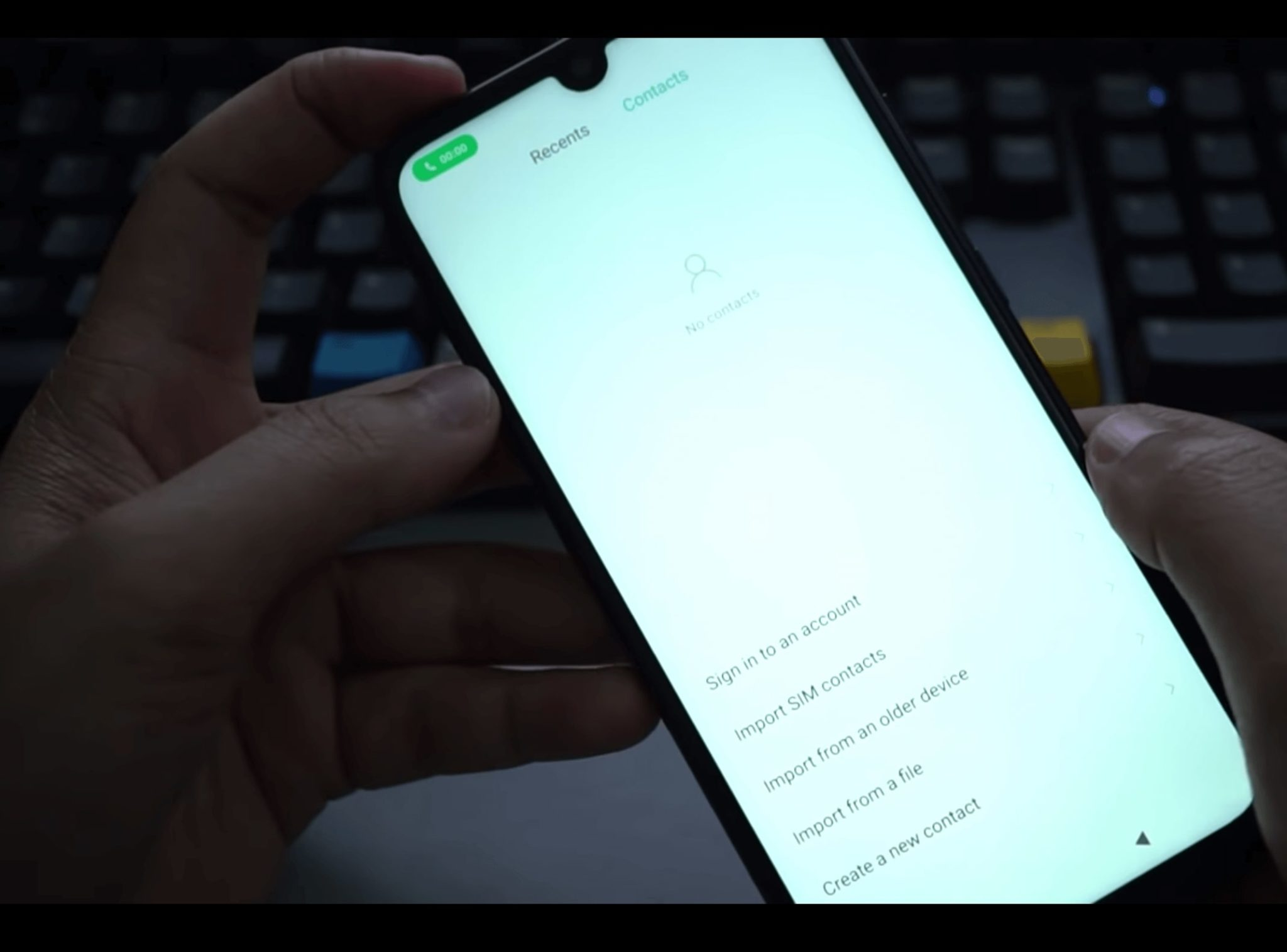 How to Bypass Google Account on MIUI 10- Techzai