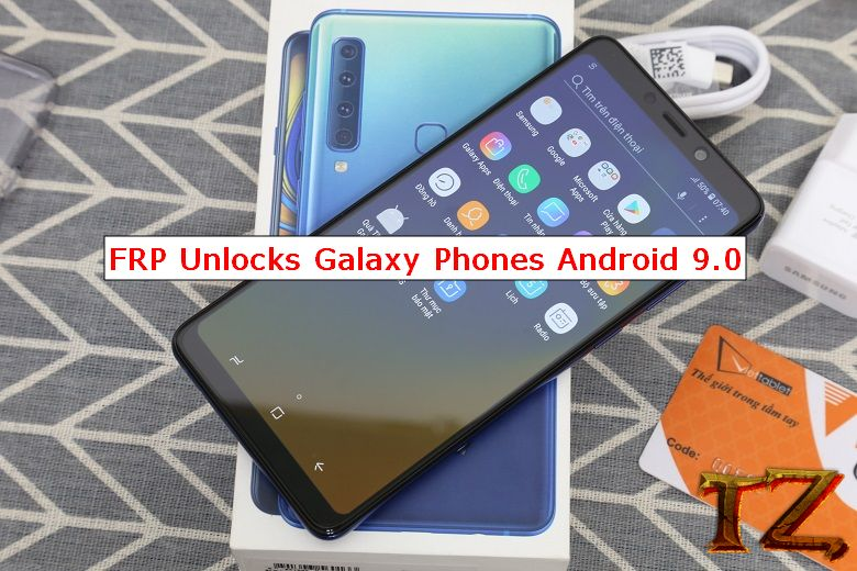 How to Bypass Google Account Galaxy A9/A7/A50/M20/A6 Phones